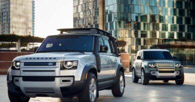 Primeiras impressões da Land Rover Defender 2020 em Salvador
