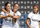 Band transmite neste domingo Grêmio e Corinthians pelo Brasileirão Feminino
