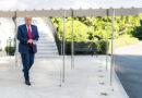 Boletim médico diz que Trump tem melhora substancial, mas ainda não está fora de perigo