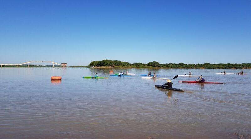Atletas do sul da Bahia conquistam medalhas em Campeonato Brasileiro de Canoagem