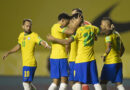 Bandsports transmite Brasil x Uruguai pelas Eliminatórias nesta terça