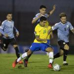Brasil bate Uruguai por 2×1 no Centenário e fecha o ano invicto nas eliminatórias