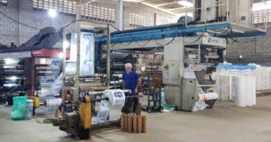 Fábrica de embalagens de Lauro de Freitas deve investir R$ 2,2 milhões no município