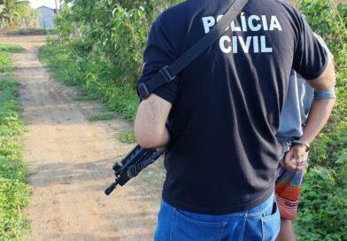Quatro homens suspeitos de estuprar criança de 10 anos são presos em Carinhanha