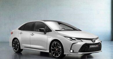 Lançamento: Toyota anuncia o Corolla GR-S nacional para o 1º trimestre de 2021