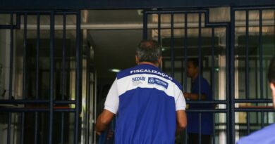 13 estabelecimentos são interditados no final de semana em Salvador