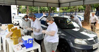 20% da população já teve contato com a Covid-19 em Salvador; aponta estudo