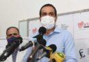 Bruno Reis prorroga medidas restritivas de enfrentamento à Covid-19 após aumento de casos