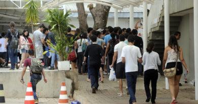 Enem 2020 na Bahia tem abstenção de 53,7% no segundo dia de provas