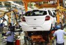 Ford anuncia o encerramento de produção de veículos no país