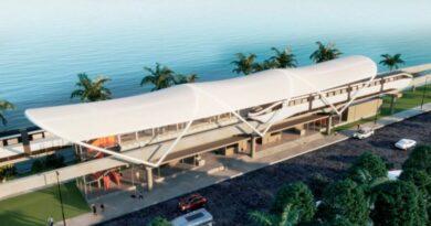 Trem do Subúrbio deixa de operar em 15 de fevereiro para início de nova etapa das obras do VLT
