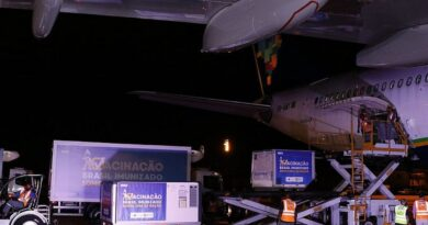Vacina de Oxford chega à Bahia neste domingo; o estado vai receber 119,5 mil doses
