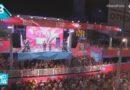 Domingo de carnaval, tradição em Salvador; reveja momento marcante do Band Folia 2020