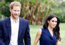 Príncipe Harry e Meghan Markle não serão mais membros da realeza britânica