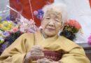 Mulher mais velha do mundo vai carregar a tocha olímpica nos jogos do Japão