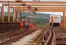 Agência Nacional de Transportes leiloa trecho da Ferrovia Oeste-Leste