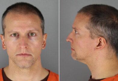Justiça declara ex-policial Derek Chauvin culpado pela morte de George Floyd