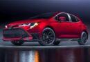 Toyota poderá ter Corolla esportivo com mais de 300 cv