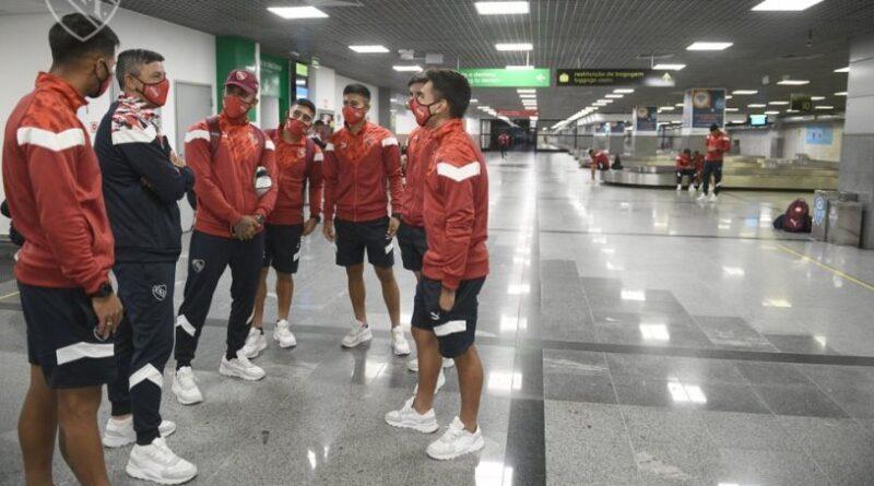 Conmebol volta atrás e confirma partida entre Bahia e Independiente