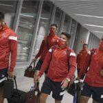 Jogo do Bahia e Independiente é adiado após jogadores argentinos testarem positivo para Covid