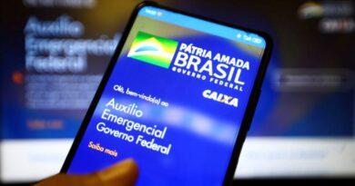 Caixa paga auxílio emergencial para nascidos em setembro nesta terça