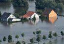 Chuvas na Europa provocam morte de mais de 100 pessoas