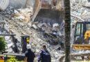 Número de mortos sobe para 95 em desabamento na Flórida