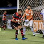 Vitória fica apenas no empate contra o Avaí no Barradão