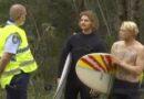 Surfista morre após ataque de tubarão em praia da Austrália