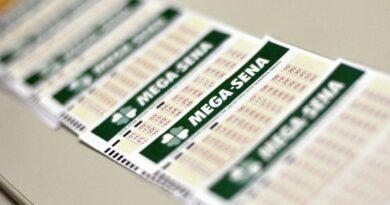 Aposta única da Mega-Sena acerta as seis dezenas e ganha R$ 11 milhões