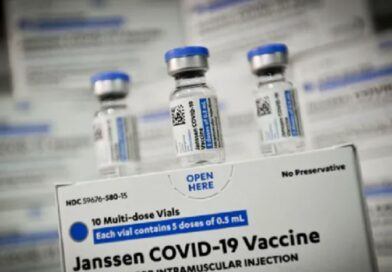 Brasil vai receber 36 milhões de doses da Janssen até dezembro