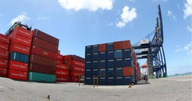 Exportações baianas alcançam maior valor do ano, US$ 946,3 milhões
