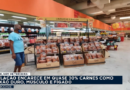 Inflação encarece preço da carne em quase 30%