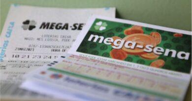 Prêmio da Mega-Sena é estimado em R$ 10,5 milhões neste sábado