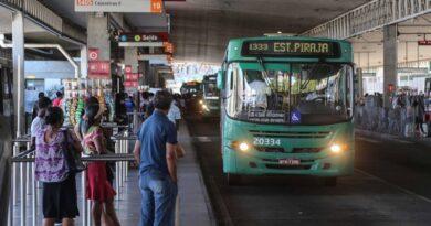 Salvador terá cinco linhas de ônibus desativadas a partir deste sábado